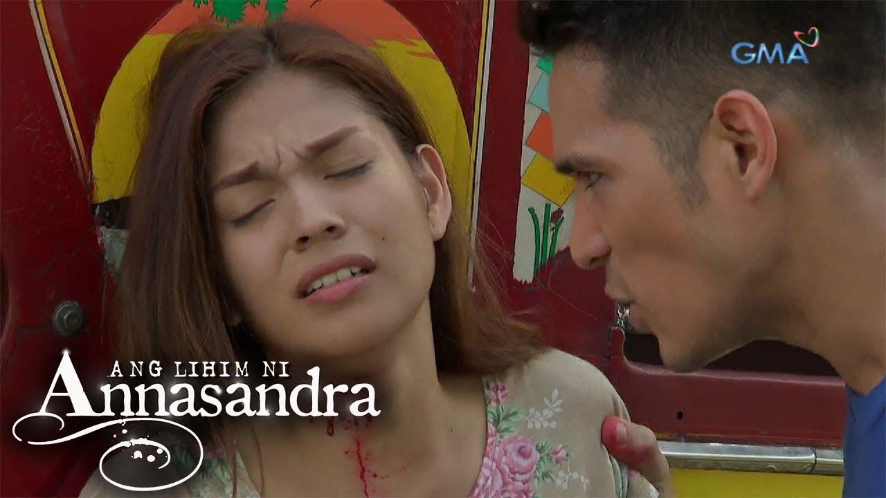 Ang Lihim ni Annasandra: Full Episode 49 - YouTube