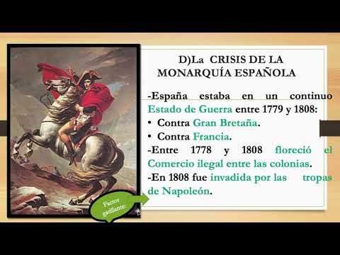 6º- Historia- Proceso de independencia de América y Chile ...