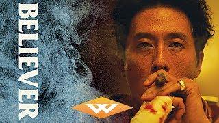 BELIEVER (2018) Official Trailer   Korean Crime Thriller