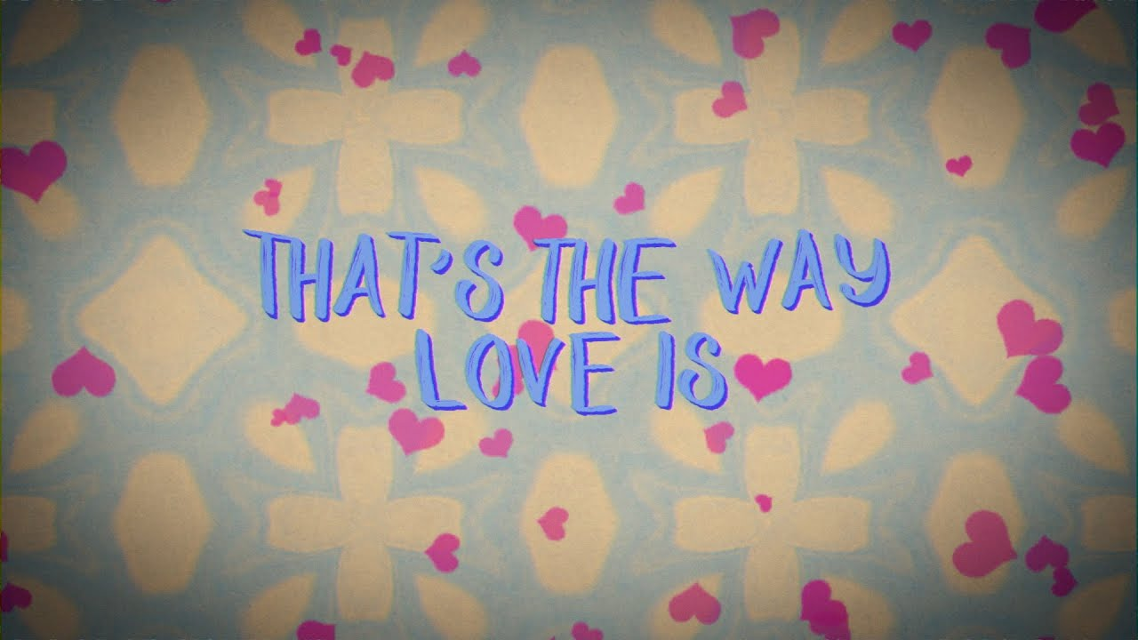 Ten City - That's The Way Love Is (Lyric Video) [Ultra Music]