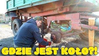 KOLEJNA NAPRAWA..! ☆ [Vlog#31] z Podwórka ☆ Mareczek Mechanik