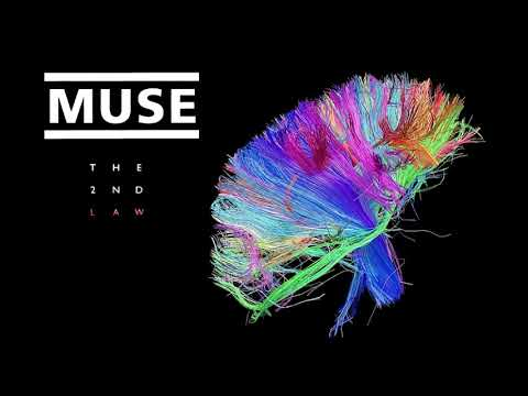 Muse - The 2nd Law (Half Step Down)