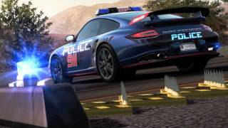 Need For Speed Hot Pursuit DLC Cars