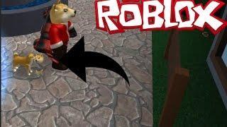 BEST OPEN YET! | Roblox Murder Mystery 2 with ItsElite, Leo and Santa Doge
