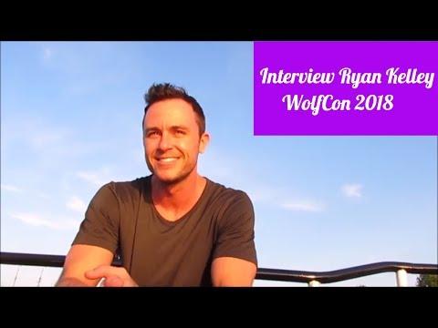 Wolfcon 2018  Ryan Kelley  Boat Tour