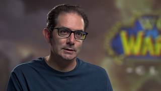 Wow® Classic With Creators Episode 3 Jeff Kaplan