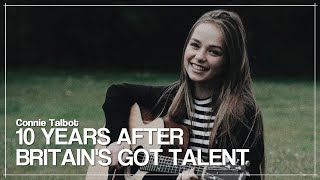 Download lagu Connie Talbot 10 Years After Britain s Got Talent