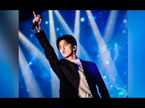 Dimash - My Heart Will Go On 2018. (Titanic Song)