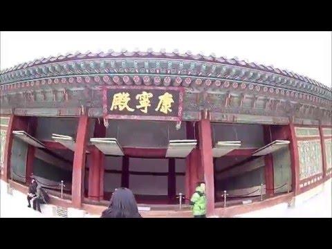 SEOUL KOREA WINTER TRIP  12/19/15 ~ 12/24/15 PART I