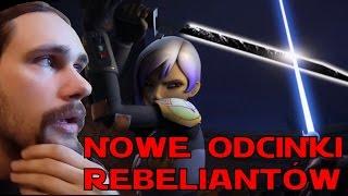 nowe odcinki star wars rebelianci uwaga bl doopy