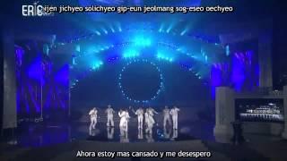 Video [Sub esp.Rom] Shinhwa - Brand New, Hey! Come On, Perfect Man, T.O.P. (2007 KBS Festival Song) download MP3, 3GP, MP4, WEBM, AVI, FLV Juni 2018