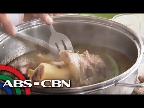 Rated K: Yummy 'Pag Rainy