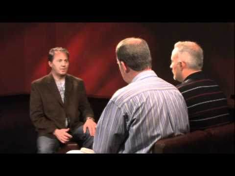 Behind the scenes with Stephen & Alex Kendrick