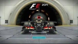 F1 2014 (PS3) | Carrière Suivie | Sauvons Mclaren s | Ep #1«Australie» [HD] [FR]