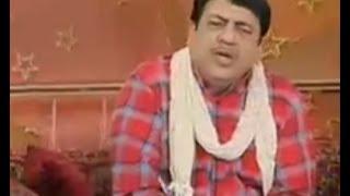 Hasb e Haal - 11 December 2015   Azizi as Jeem Seen Dharkan