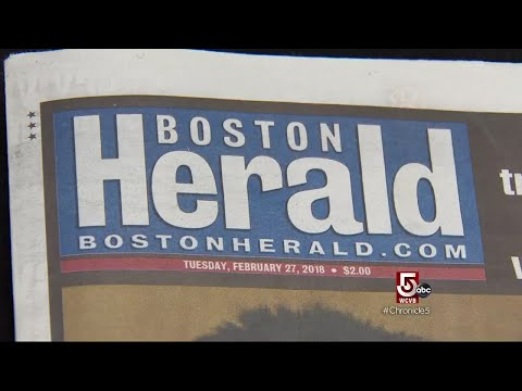 Breaking News: Boston Herald