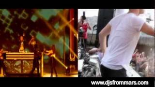BEST OF 2011 - TOP OF THE POPS MEGASHUFFLE (DJS FROM MARS MULTIBOOTY REMIX)