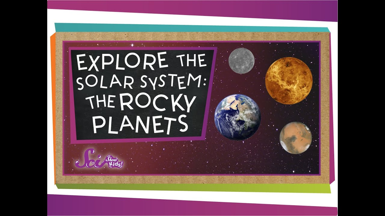 Solar system for children | Planets and solar system homework help
