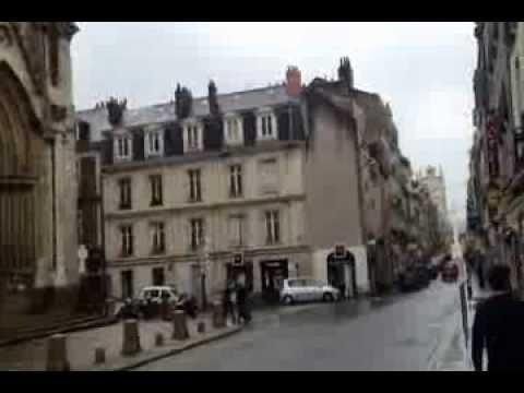 Visite de Nantes- France 2013