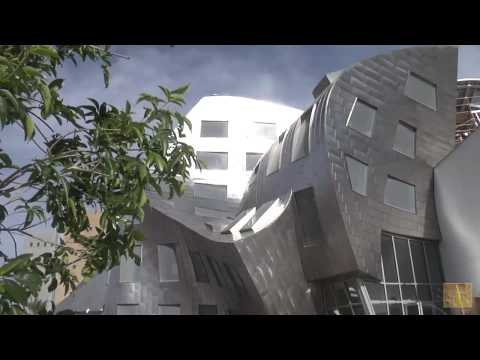 Lou Ruvo Center: Designed for the Mind