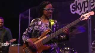 esperanza spalding presents emily s d evolution good lava 101 9 kink