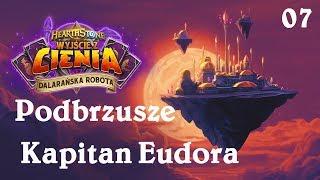 Kapitan Eudora   Podbrzusze   Dalarańska Robota #7