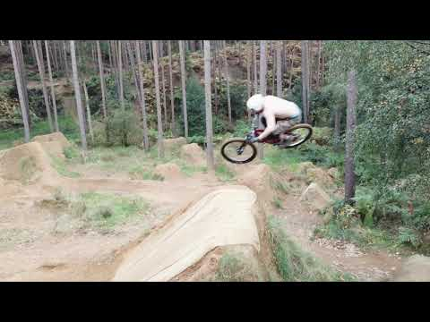 Loose Riders Downhill South East England