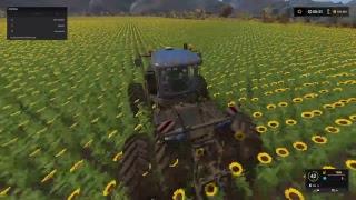 farming simulator 17 ファーミングシミュレータ17