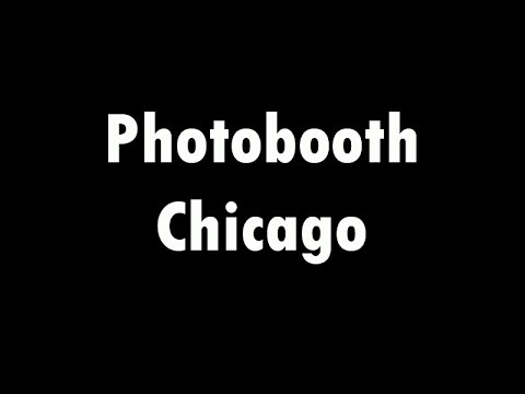 Thumbnail for Photobooth chicago