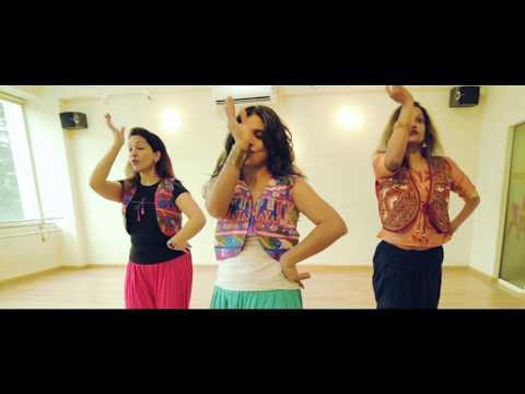 Chane Ke Khet Mein Urmila Thakkar Choreography