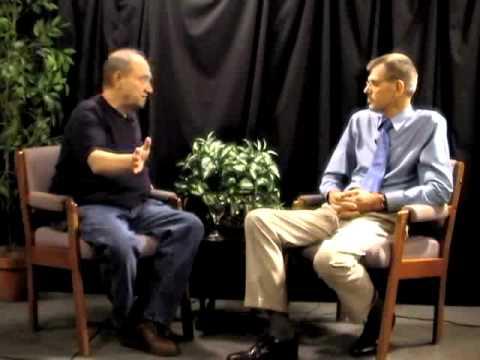 John Sherman interview 5 NNHTV 2008