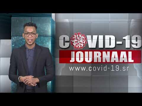 Het COVID 19 Journaal Aflevering 98 05 December