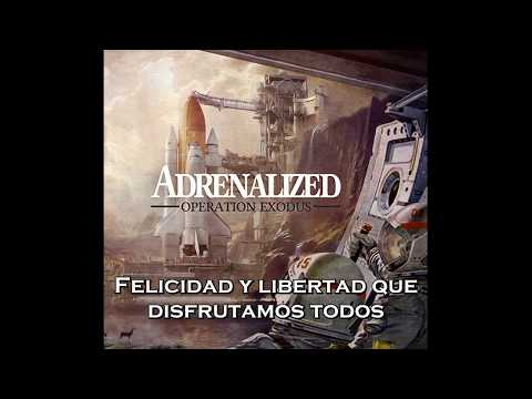 Adrenalized - The Story to Believe (Sub Español) Mp3