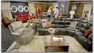 Flexsteel Leather Furniture Sale - Sofas, Sectionals, Chairs, and more.