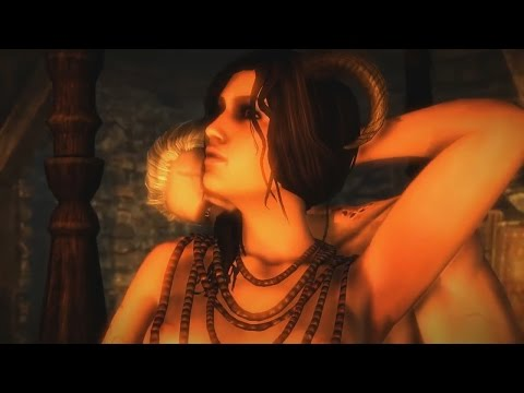 The Witcher 2: Assassins of Kings - Succubus Romance