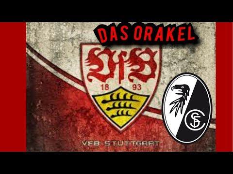 VfB Stuttgart vs. SC Freiburg FIFA 18 Orakel