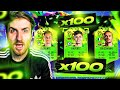 I Packed 5 Festival of Futball Cards in 1 FIFA 21 Pack Opening?