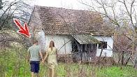 Bu Evi Alan Çifte Herkes Güldü. Ancak İçini Görünce Gözlerine İnanamadılar.