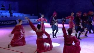 Çargah Sirto Osmanlı Saray Dansı