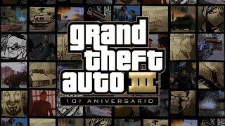 Descargar Grand Theft Auto III Versión 1.6 Para Android 2018