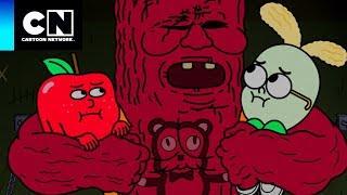 Maçã e Cebola | Episódios Piloto do Programa de Artistas | Cartoon Network thumbnail