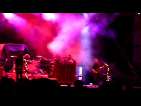 Seether - Here and Now - Rockfest 2013 - Cadott, WI