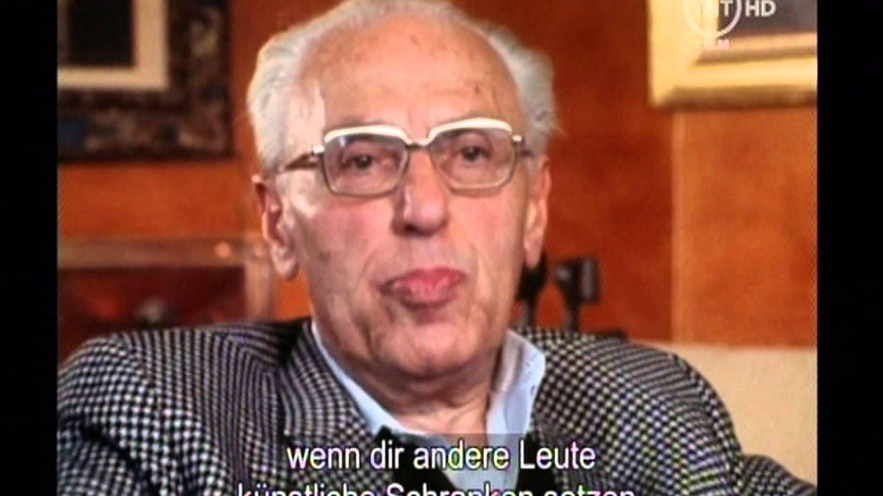 f41b80658fa The Men Who Made the Movies  George Cukor (deutsch untertitelt ...