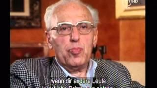 The Men Who Made the Movies: George Cukor (deutsch untertitelt)