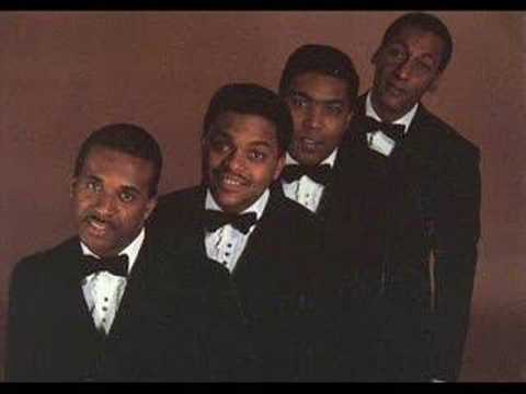 The Four Tops  Ba I Need Your Loving