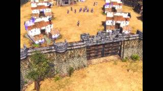 Cài đặt Age of Empires III (Aoe III): Complete Collection - Game đế chế 3