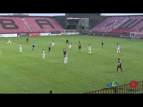 Macva Sabac Partizan Goals And Highlights
