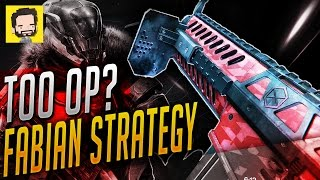 TOO OP?  Buffed Fabian Strategy Exotic Auto Rifle   Destiny (Rise of Iron)