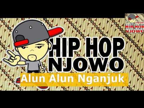 Hip Hop Njowo - Alun Alun Nganjuk.Mp4