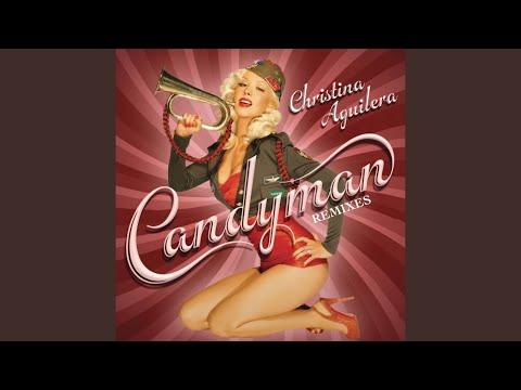 Candyman (Offer Nissim Club Mix)